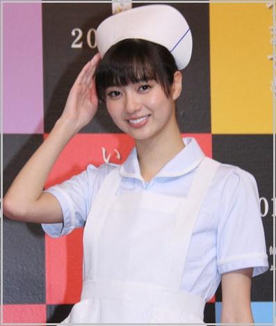 いつまでも白い羽根主演木崎瑠美役 新川優愛 演技 下手