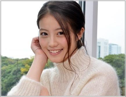 花のち晴れの真矢愛莉役女優のツインテール以外の髪型画像