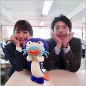 ケンカツ ドラマ 田中圭