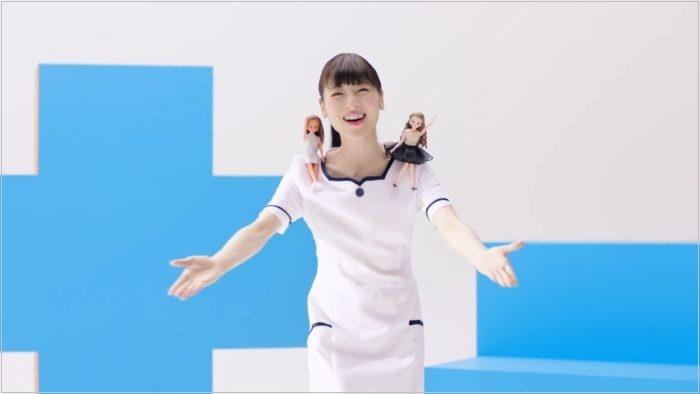 アリシアクリニック CM 女優 誰