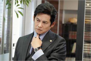 SUITS スーツ 織田裕二 中島裕翔 時計 ブランド 値段
