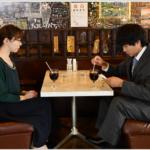 【結婚相手は抽選で】龍彦 3回目 お見合い 女優