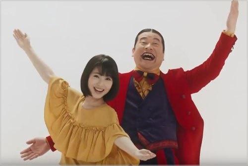 JA共済CM 女優 誰