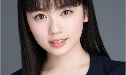 トクサツガガガ OL役 仲村叶(かの)役女優 小芝風花