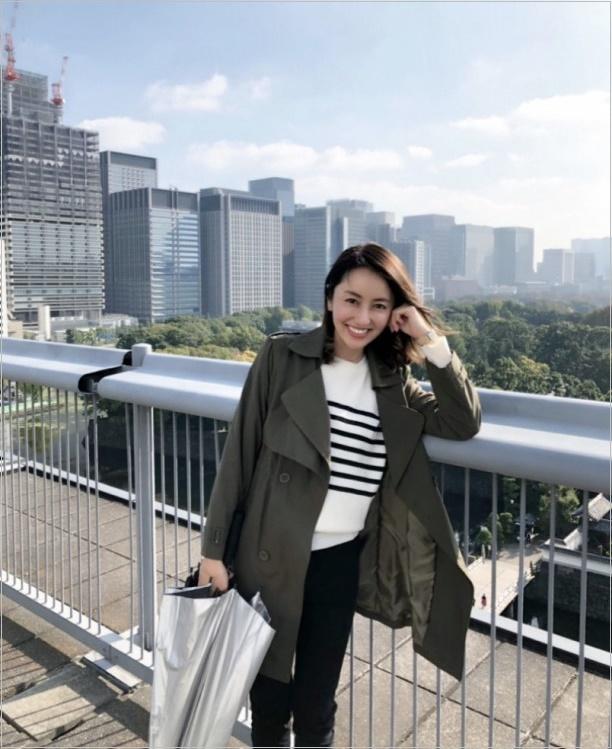 SUITS(スーツ) 水原美咲役 女優 矢田亜希子