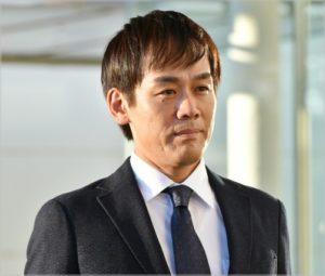 【下町ロケット】教授役 野木 森崎博之 役柄