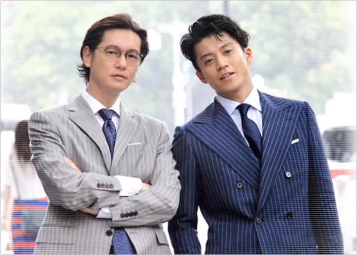 リッチマンプアウーマン 朝比奈役 俳優