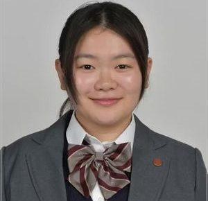 【3年A組】 魚住華役 富田望生