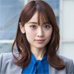 スキャンダル専門弁護士QUEEN 東堂裕子役 泉里香
