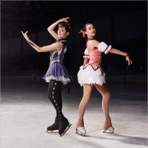 マギアレコード CM スケート選手 誰
