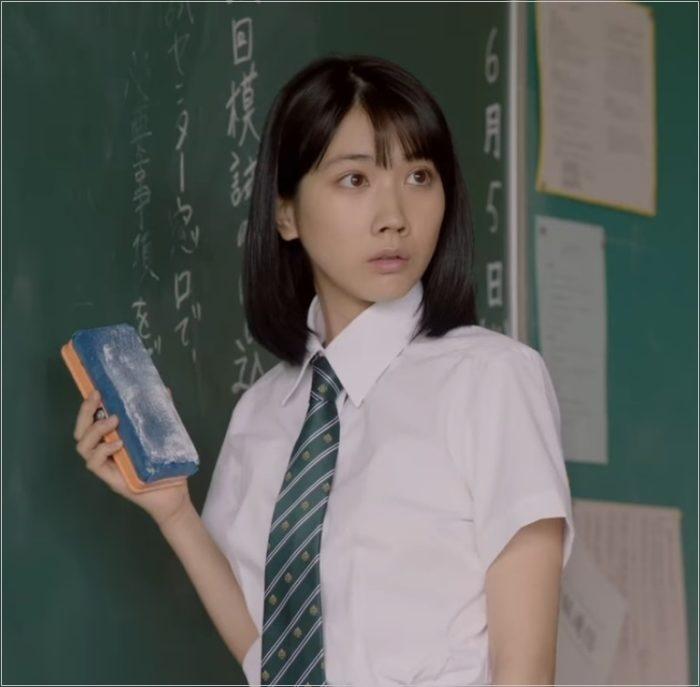 ジョーカーフェイス ドラマ 流川役