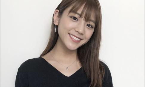 貴島明日香 身長 モデル歴