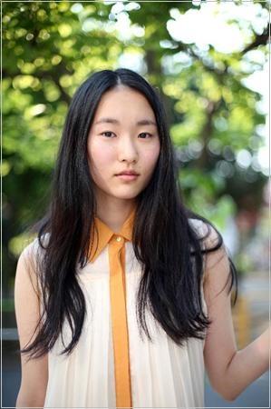 クラレ CM 松本麻衣役 社員 女優