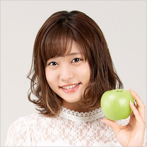 王林 りんご娘 wiki プロフィール